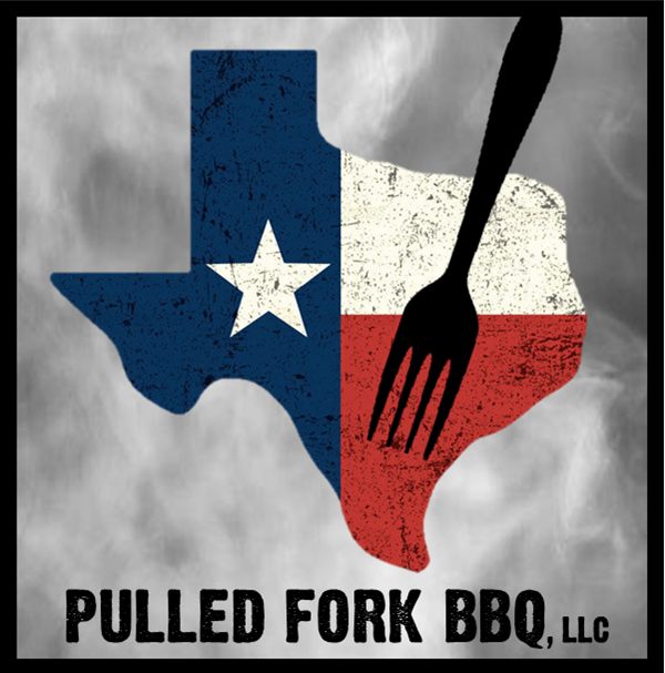Pulled Fork Bbq Final Logo