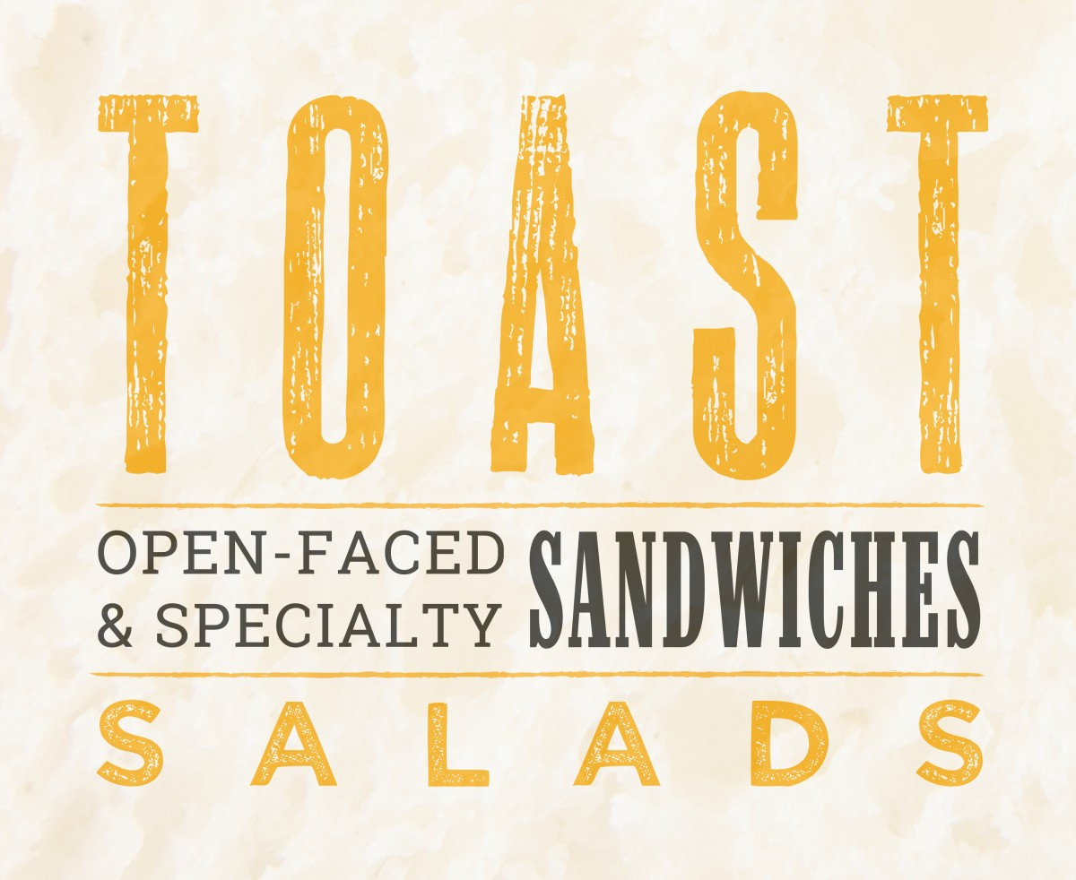 TOAST To Open At Stockton Market On Friday, November 17th