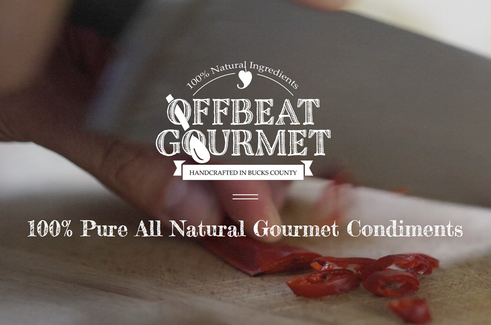 Offbeat Gourmet Homepage