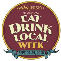 Edible Jersey's Eat Drink Local Week!