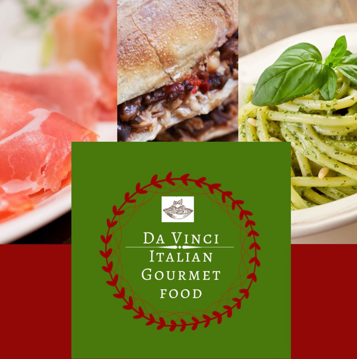 Il Panino Is Now Da Vinci Italian Gourmet!