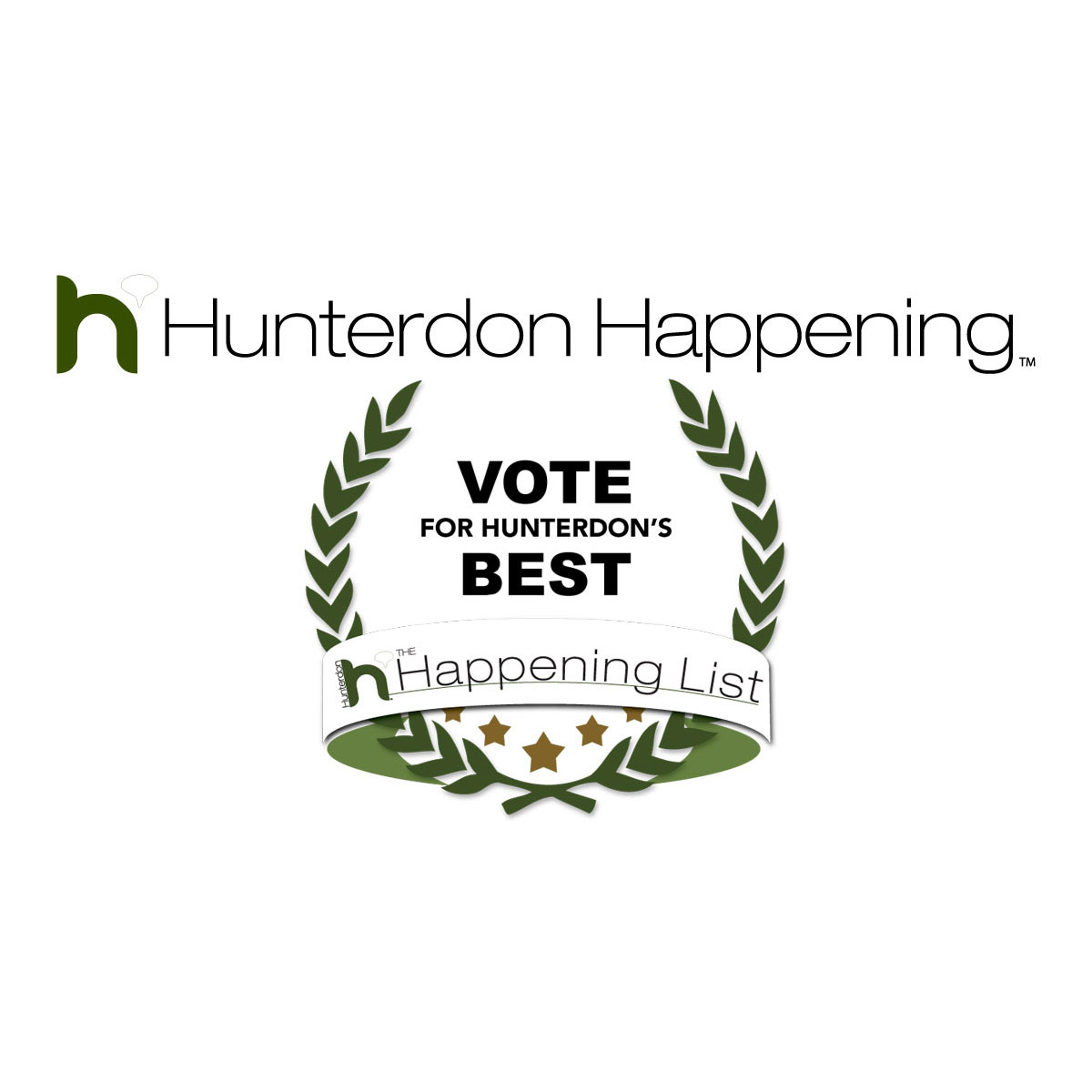 Vote For The Best Of Hunterdon County 2020